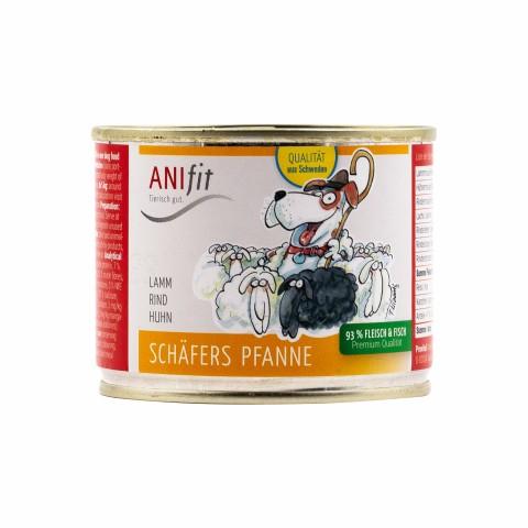 Shepherd's Pan (Schäfers Pfanne) 200g (6 Piece)