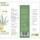 RyVital CBD-Hanföl (6%) 10ml (1 Stück)